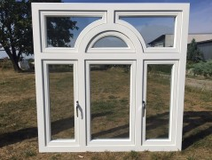 Okno arch
